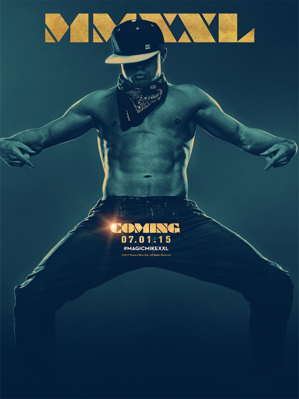 Magic Mike XXL (1)