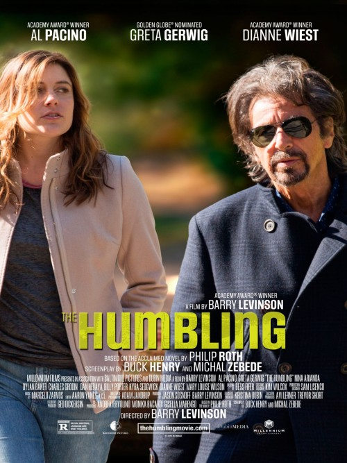 8 avril 2015 - The Humbling