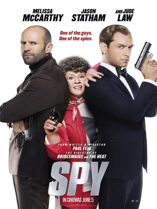 17 juin 2015 (Spy)