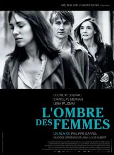 27 mai 2015 - L'ombre des Femmes