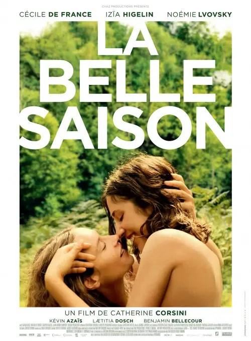 19 août 2015 - La Belle Saison