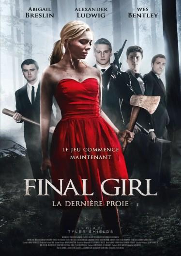 JAQUETTE FACE DVD FINAL GIRL HD OK