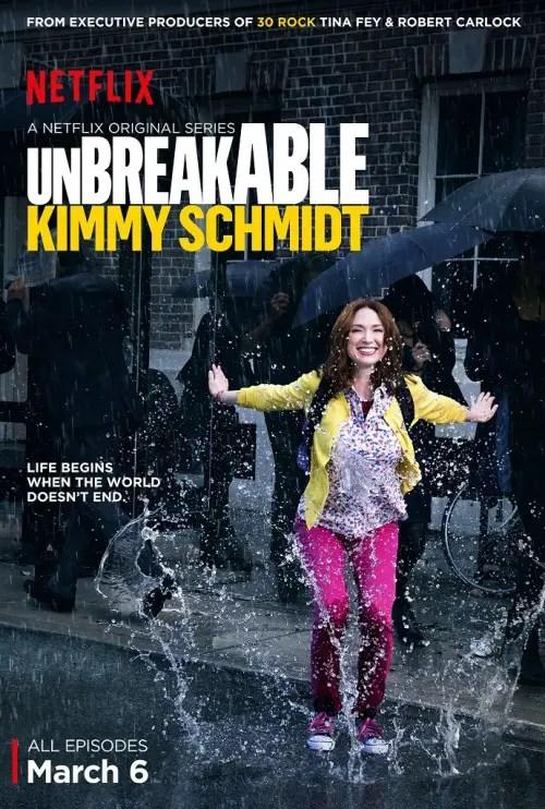 Photo de Unbreakable Kimmy Schmidt