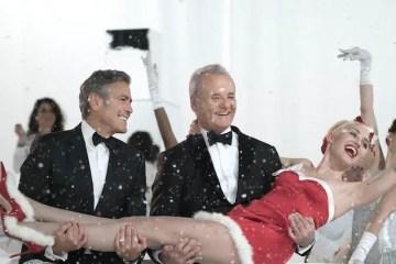 Un scénar de Bill Murray et Sofia Coppola pour Noël ? Netflix dépose A Very Murray Christmas au pied du sapin, avec George Clooney, Jason Schwartzman...