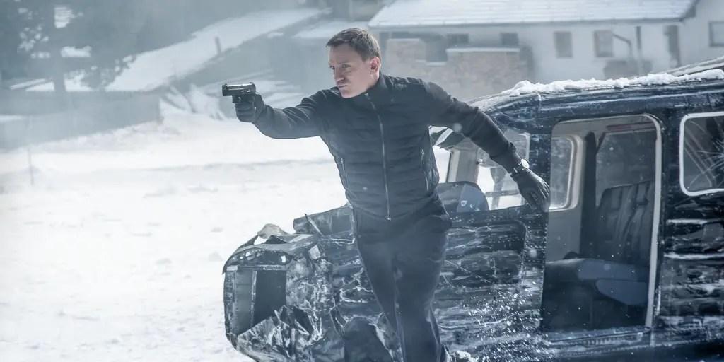 [CRITIQUE] 007 SPECTRE