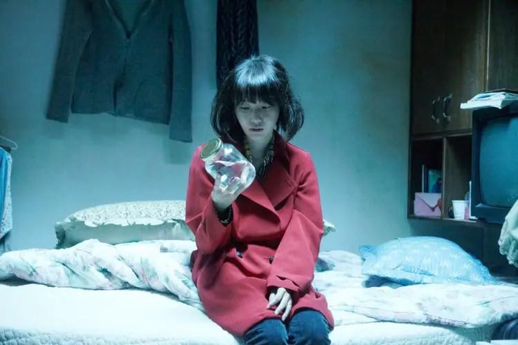 Photo du film ALICE IN EARNESTLAND
