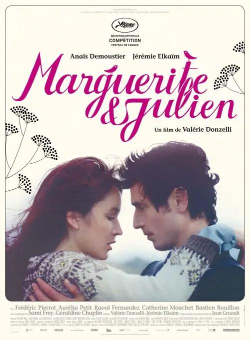 2 décembre 2015 - Marguerite et Julien