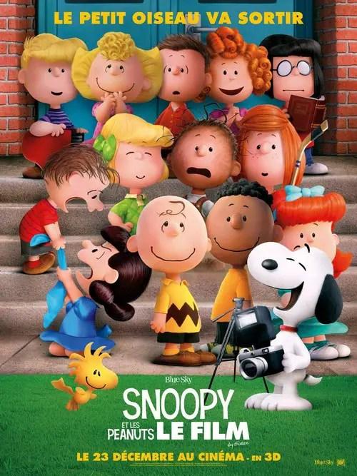23 décembre 2015 - Snoopy