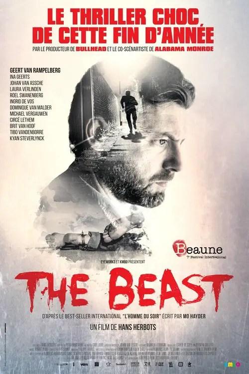 30 décembre 2015 - The Beast