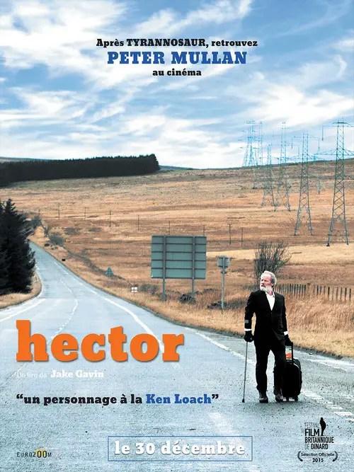 30 décembre 2015 - hector