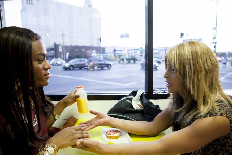 Photo du film TANGERINE