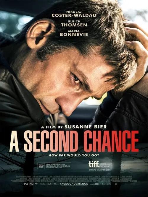 13 janvier 2016 - A second chance