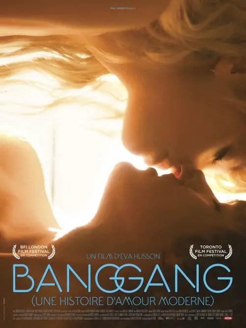 affiche Bang Gang