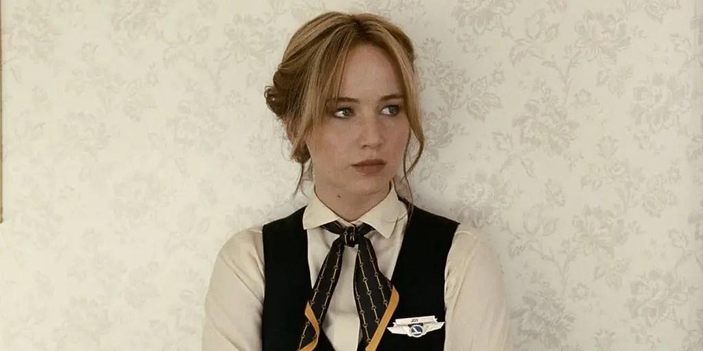Photo du film Joy avec Jennifer Lawrence