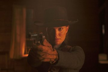 photo du film JANE GOT A GUN