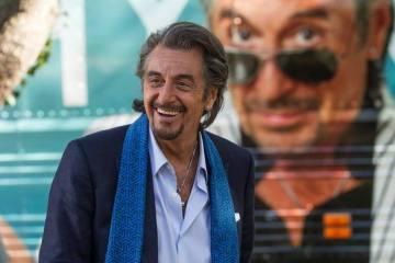 photo du film DANNY COLLINS