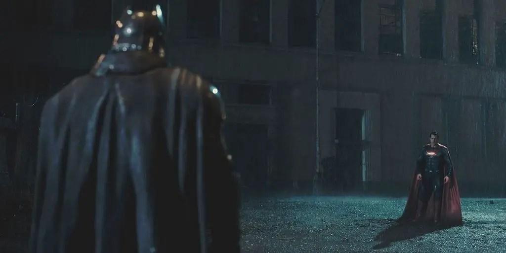 [CRITIQUE] BATMAN V SUPERMAN : L'AUBE DE LA JUSTICE