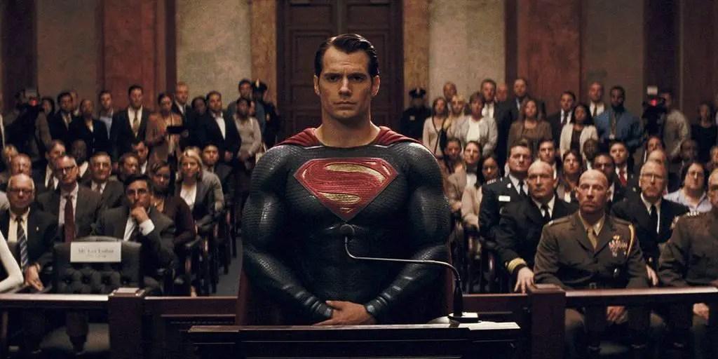 Photo du film BATMAN V SUPERMAN : L'AUBE DE LA JUSTICE