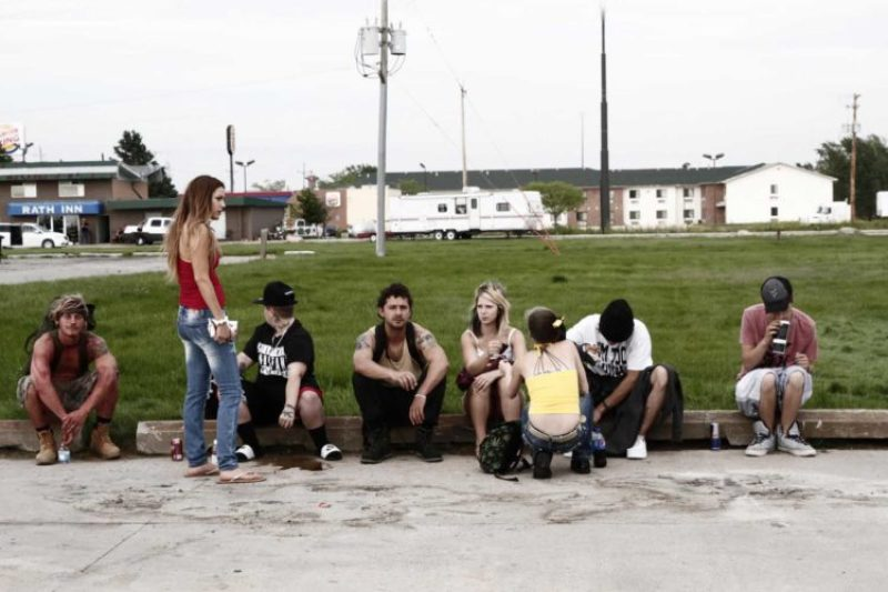 Photo du film AMERICAN HONEY