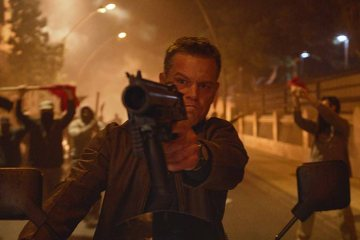 Photo du film JASON BOURNE