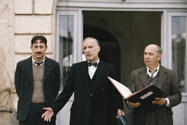 Photo du film LES CHORISTES
