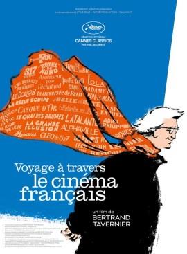 affiche Le cinéma français