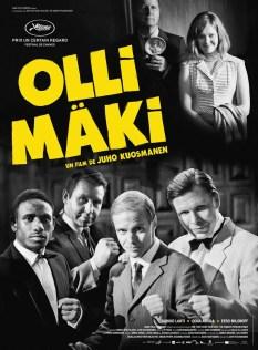 affiche Olli Maki