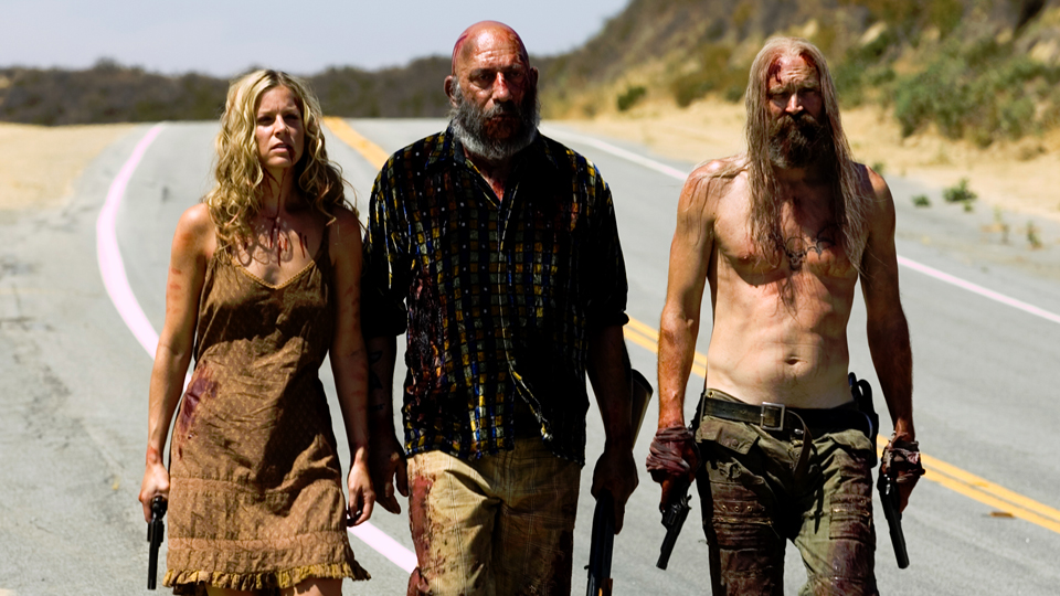 Photo du film The Devil's Rejects