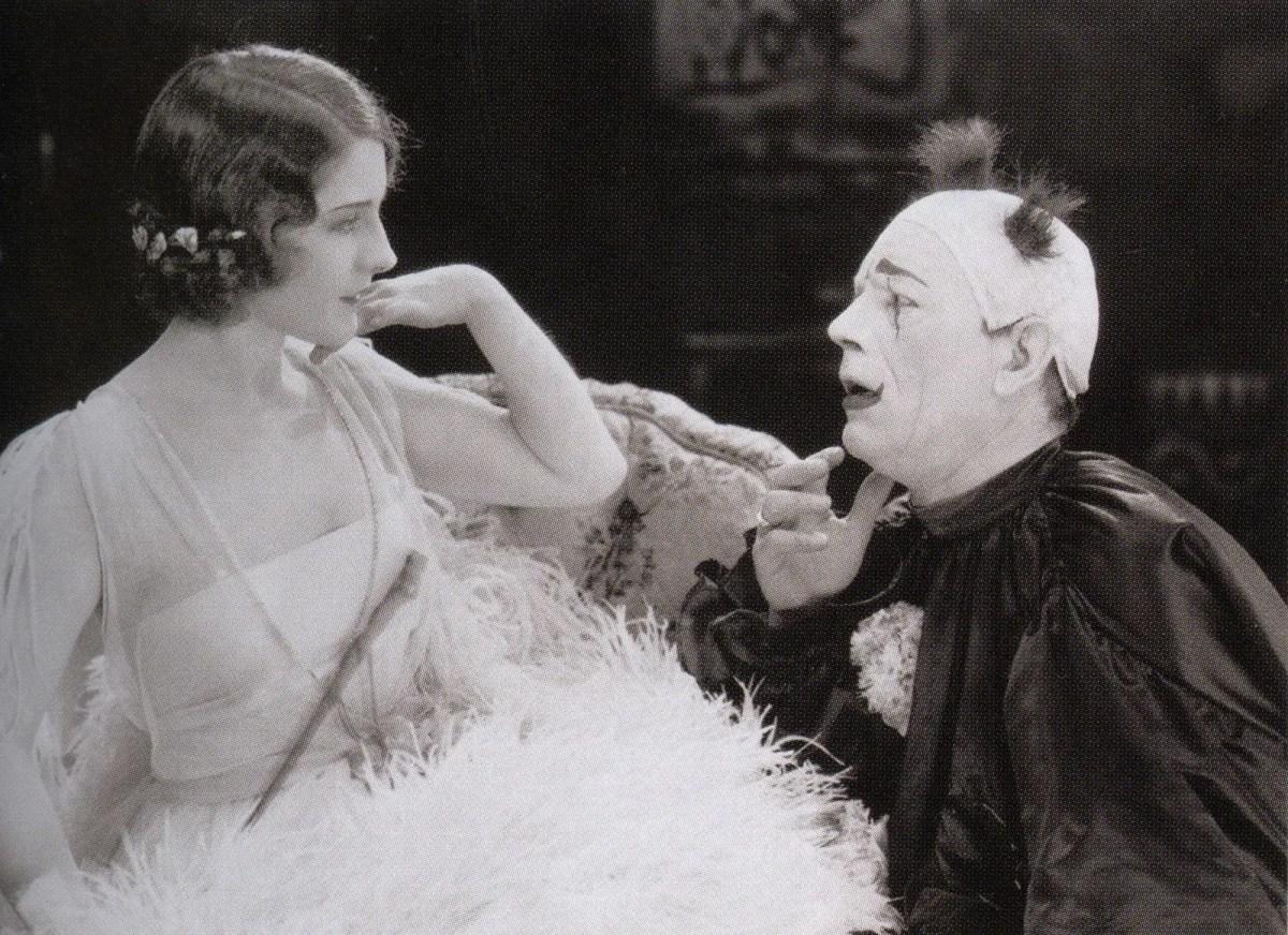 Larmes de Clown (Victor Sjöstrom, 1924)