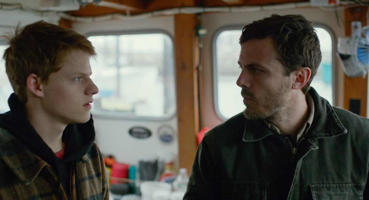image du film MANCHESTER BY THE SEA