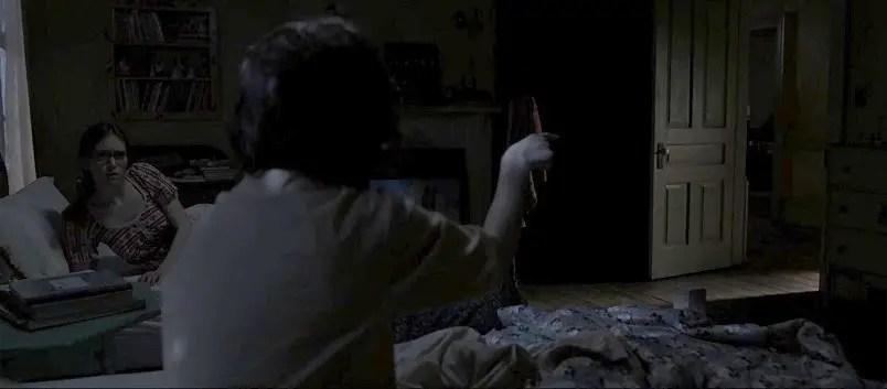 The Conjuring, les dossiers Warren (James Wan, 2013) / Cinéma fantastique