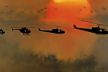 photo de Apocalypse now