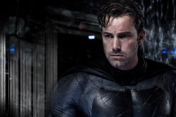 photo de Batman