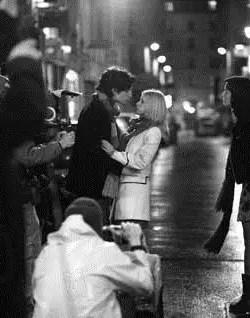 Les Chansons d'amour de Christophe Honoré