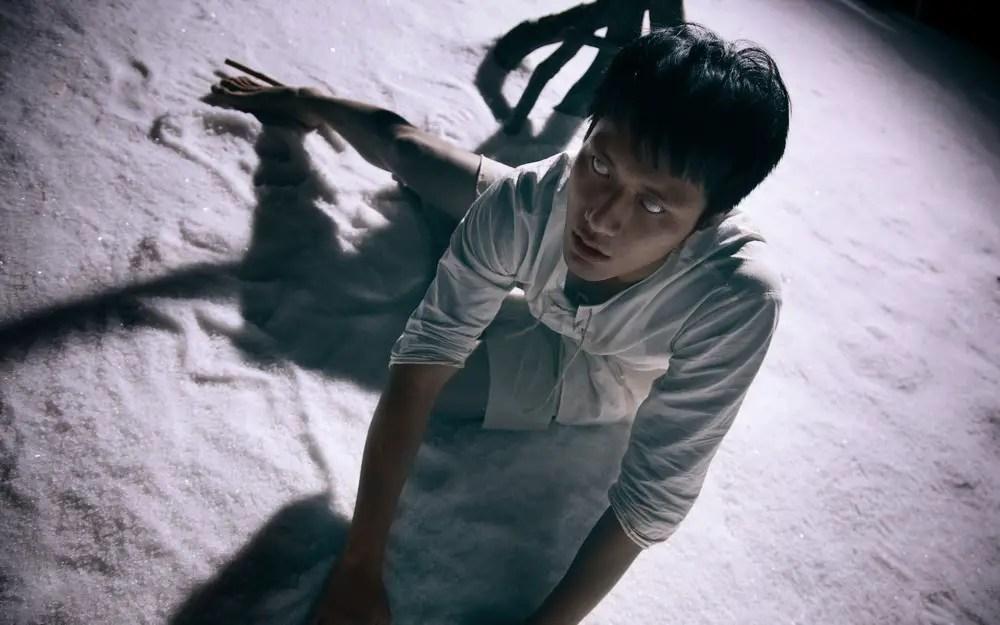Les rencontres du cinéma taïwanais in the land of the blind