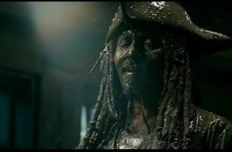 photo de pirates de caraïbes 5