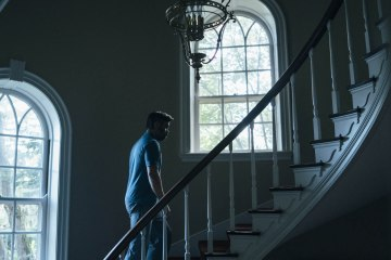 photo de The killing of a sacred deer