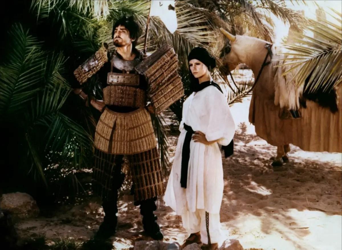 Photo du film BRANCALEONE S'EN VA-T-AUX CROISADES