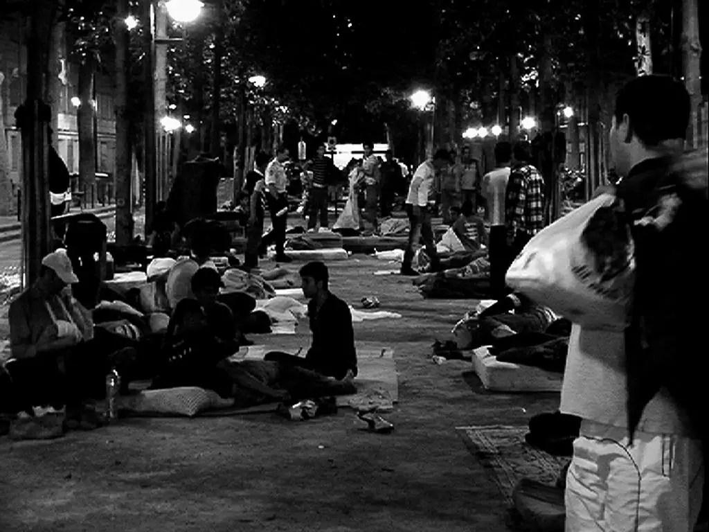Photo du film PARIS EST UNE FÊTE