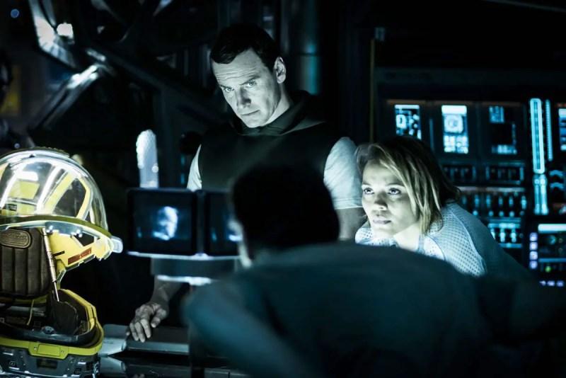 Photo du film Alien : Covenant