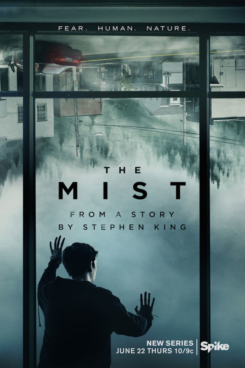 The mist - la série