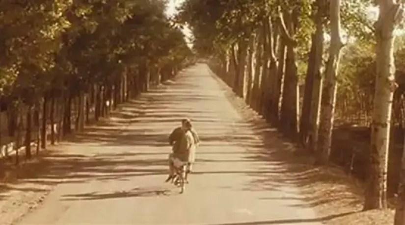 Photo du film SOUS LA CHALEUR DU SOLEIL