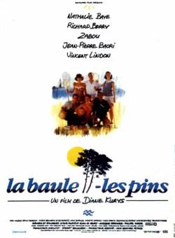 Affiche de La Baule-les-Pins