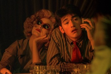 Photo de Chungking Express