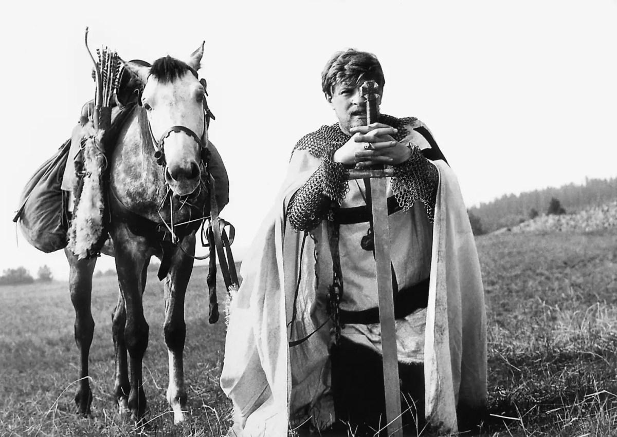 Photo du film LA VALLÉE DES ABEILLES