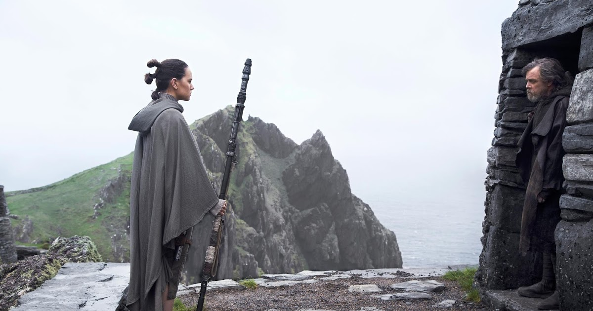 Photo du film STAR WARS: LES DERNIERS JEDI