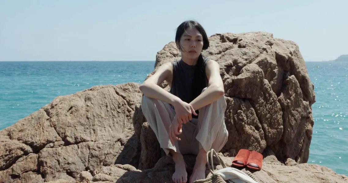Photo du film LA CAMÉRA DE CLAIRE