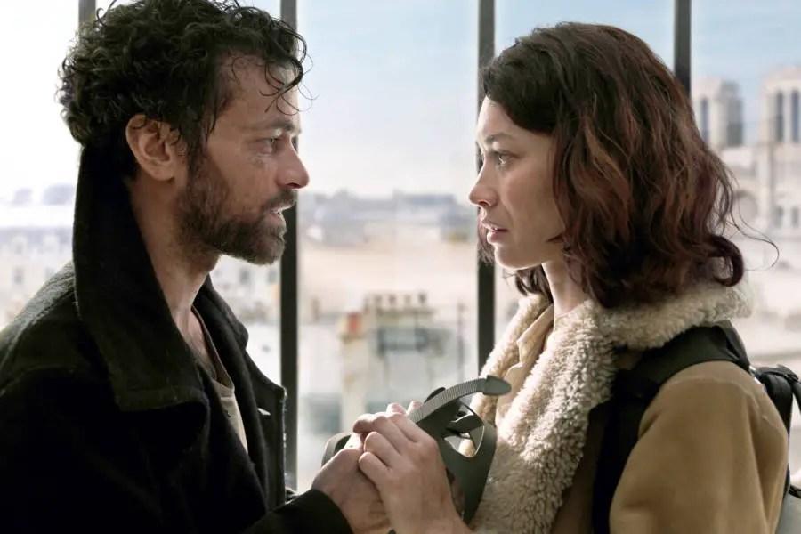 Photo du film DANS LA BRUME