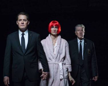 Photo de la série TWIN PEAKS - THE RETURN