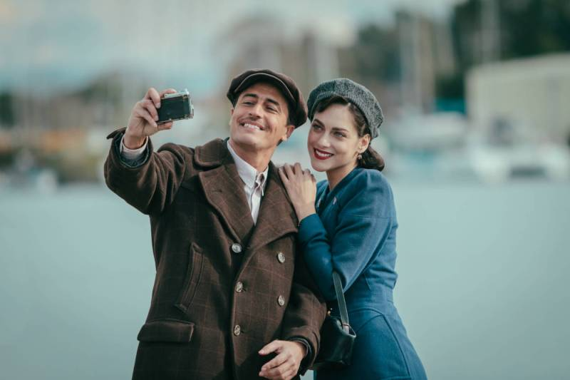 Photo du film BIENVENUE EN SICILE